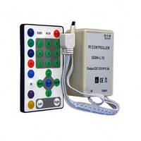 """RGB контроллер для управления лентой """"Бегущая волна"""""""