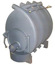 Печі калориферні-булерьян виробництва Старобільськ. Моделі ПК-07----ПК216