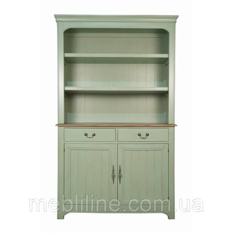 шкаф буфет из массива оливия большой деревянные шкаф и комоды от производителя мебельная фабрика Mebliline киев украина