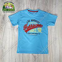 Брендовая футболка для мальчика Los Angeles