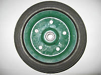 Колесо для тележки (диаметр 245)