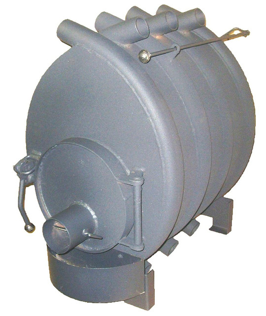 Печь калориферная ПК-09 Булерьян (Bullerian, Булериан)