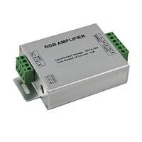 RGB-усилитель 12A (12/24V, 144/288W)