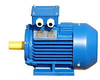 Электродвигатель общепромышленный АИР160S4 (15кВт/1500об/мин) Украина
