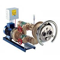 Противоток  Fitstar Taifun Duo 3,4 кВт, 63м3/час, 380 В