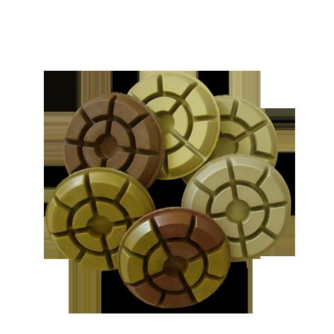 Алмазные пады