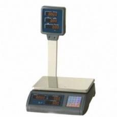 Торговые весы ACS 967 D
