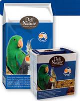 Яичный корм для попугаев Deli Nature Eggfood Large Parakeets and Parrots (10кг.)