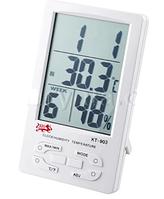 Термометр с гигрометром KT 903