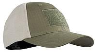 """Бейсболка тактическая """"5.11 DOWNRANGE CAP"""" TDU Green"""