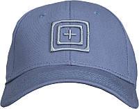 """Бейсболка тактическая """"5.11 SCOPE FLEX CAP"""" Cadet Plaid, фото 1"""