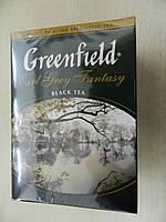 Чай Greenfield с бергамотом