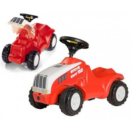 Трактор каталка Rolly Toys 132010, фото 2