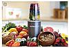 Купить экстрактор питательных веществ Nutribullet 600W, супер блендер Нутрибуллет 600 Вт