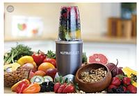 Купить экстрактор питательных веществ Nutribullet 600W, супер блендер Нутрибуллет 600 Вт, фото 1