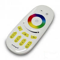 Пульт д/у RGB контроллера 2.4G - 4 zone