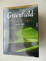 Зеленый чай Greenfield