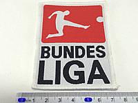 Нашивка Bundes liga 6,7x8,5см