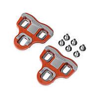 Шипы к педалям Xlc PD-X06, 6, красные