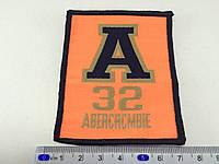 Нашивка A32 6,7x8,2см