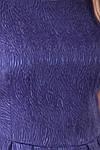 Платье электрик , легкое тянется , Пл 072-2, фото 3