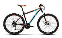 """Велосипед Haibike Edition 7.30 27,5"""", рама 45см, 2016"""