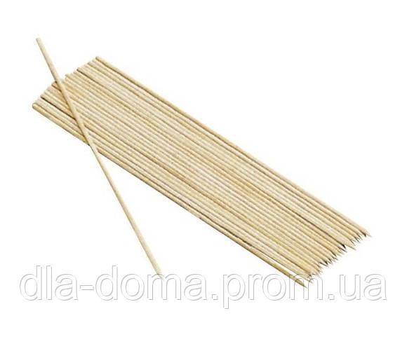 Шпажки деревянные 35 см