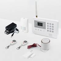 Комплект GSM сигнализации Altronics AL-200 Kit