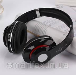 Блютус наушники  SH-13 MP3+FM, фото 2
