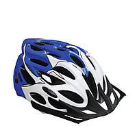 Шлем Tempish SAFETY, синий, L
