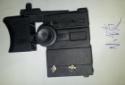 Выключатель на сетевой шур-т с тонким фиксатором