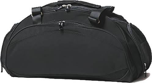 Практичная сумка 57 л Bagland 36190 черный