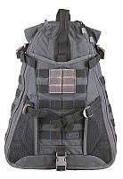 """Рюкзак для скрытого ношения оружия """"5.11 Tactical TRIAB 18"""" Midnight Ash"""
