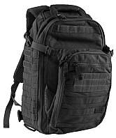 "Рюкзак тактический ""5.11 Tactical All Hazards Prime Backpack"" Black"