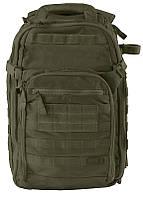 """Рюкзак тактический """"5.11 Tactical All Hazards Prime Backpack"""" Олива Тан (TAC OD)"""