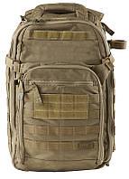 "Рюкзак тактический ""5.11 Tactical All Hazards Prime Backpack"" Sandstone"