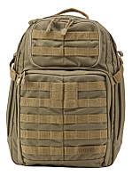"""Рюкзак тактический """"5.11 Tactical RUSH 24 Backpack"""" все цвета"""