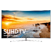 Телевизор Samsung UE65KS9500 (PQI 2700Гц, SUHD, Smart, Wi-Fi, ДУ Remote Control, изогнутый, T2/S2)