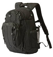 """Рюкзак тактический для работы под прикрытием """"5.11 Tactical COVRT 18 Backpack"""" Black"""