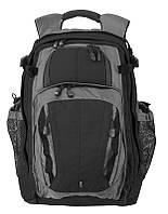 """Рюкзак тактический для работы под прикрытием """"5.11 Tactical COVRT 18 Backpack"""" Asphalt"""