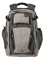 """Рюкзак тактический для работы под прикрытием """"5.11 Tactical COVRT 18 Backpack"""" Ice/Smoke"""