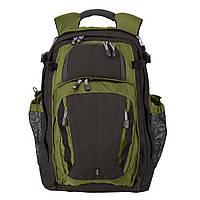 """Рюкзак тактический для работы под прикрытием """"5.11 Tactical COVRT 18 Backpack"""" Mantis Green"""