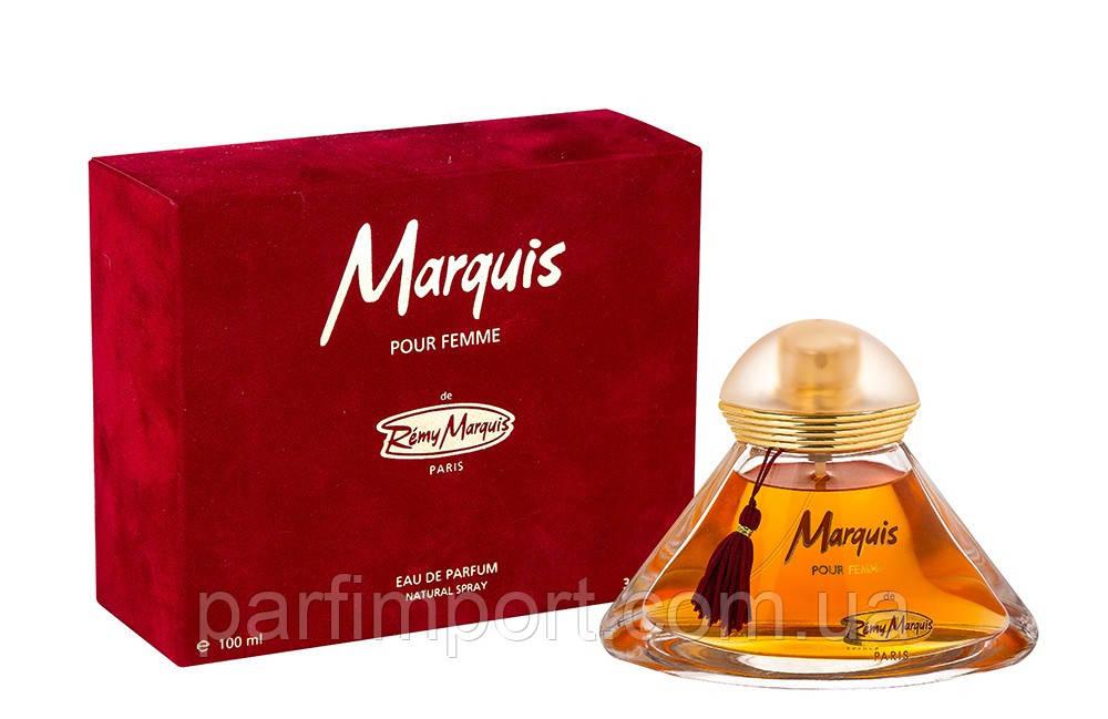Marquis woman EDP 100 ml  парфумированная вода женская (оригинал подлинник  Франция)