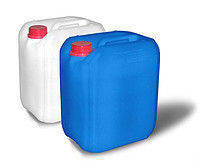 Пергидроль для бассейна 35% 11 кг (10 литров в канистре) для очистки бассейна и др (активный кислород)