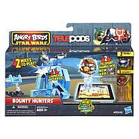 Игра Angry Birds Star Wars Telepods Bounty Hunters