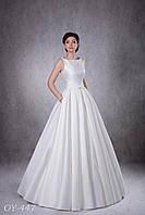 Свадебное платье 447