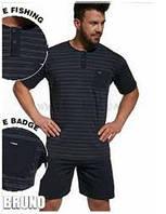 Пижама мужская Cornette Bruno 327-45