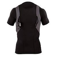 """Футболка тактическая с интегрированной кобурой """"5.11 Tactical Holster Shirt"""" все цвета, фото 1"""
