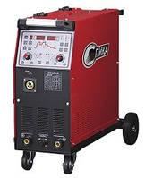 Полуавтомат для сварки алюминия СПИКА ALUMIG 300 P Dpulse Synegric