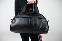 Спортивная сумка Fred Perry, сумка для спорта, кож.зам